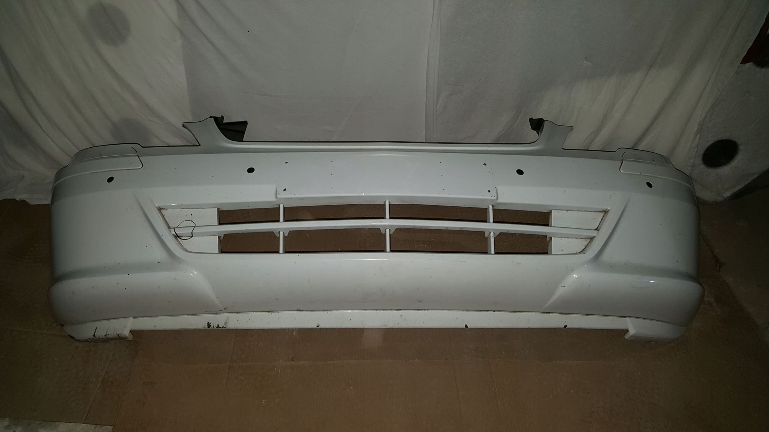 Задняя дверь Mercedes Sprinter 903