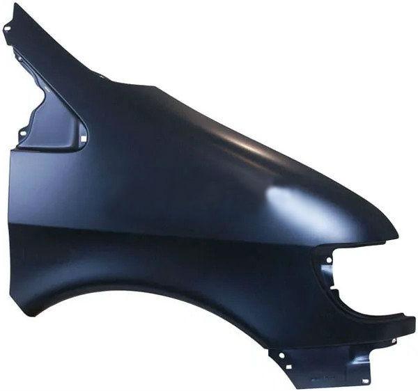 Крыло переднее правое Mercedes Vito W638 из стеклопластика (пластик)