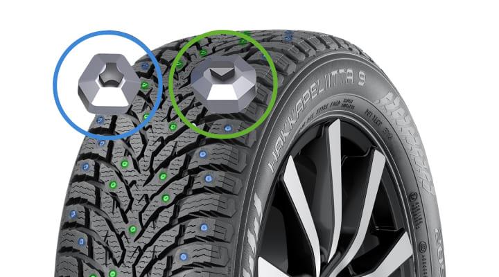 Зимние шины - как выбрать